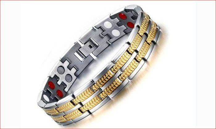 Неодимовые браслеты