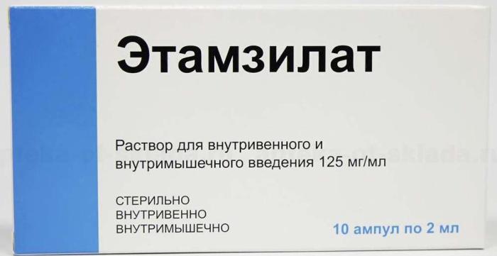 Медикаментозная коррекция