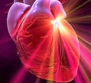 Слабая сердечная мышца симптомы