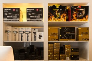 Best places in riyadh for photography equipment - cam4sell