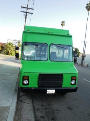 Tacos al pastor Truck - 03