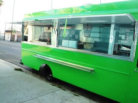 Tacos al pastor Truck - 27