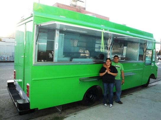 Tacos al pastor Truck - 29