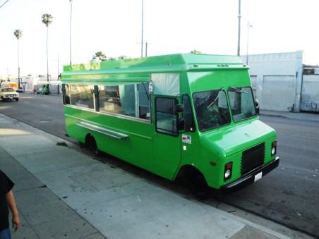 Tacos al pastor Truck - 31