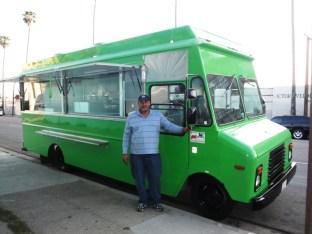Tacos al pastor Truck - 40