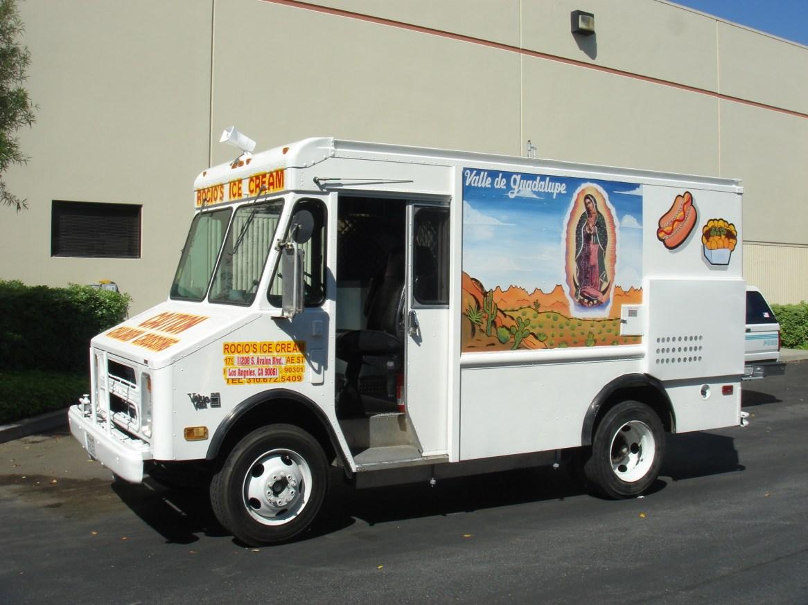 Rocio Ice Cream - 1