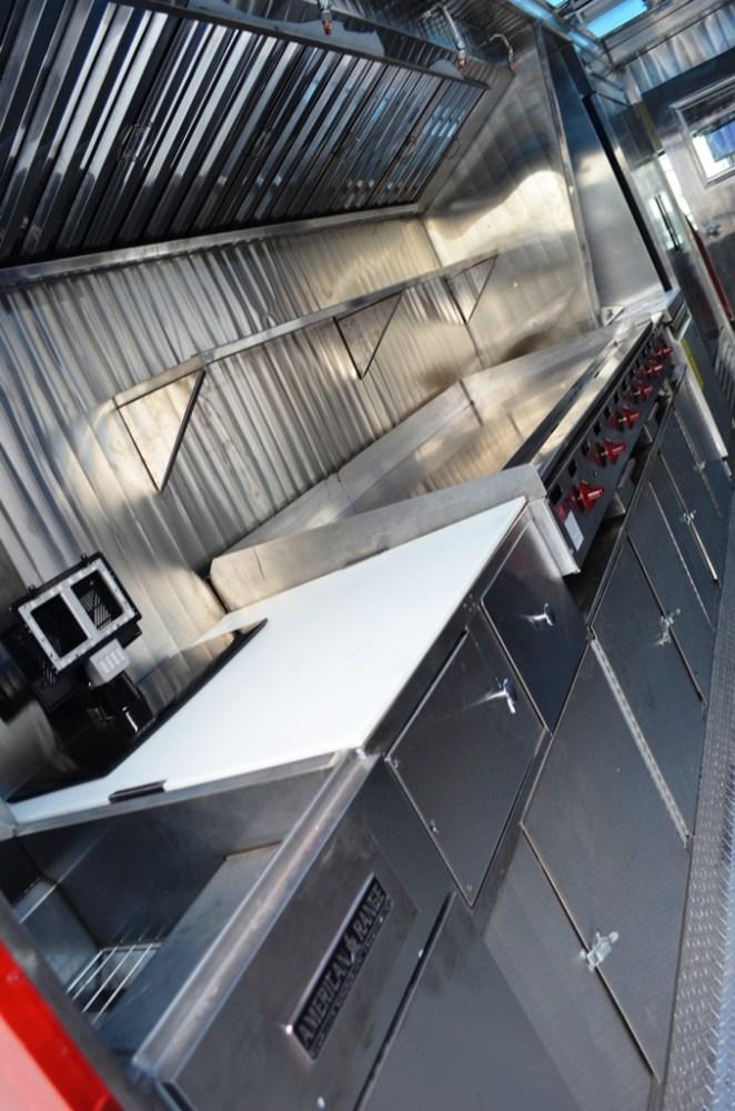 La Ilusion Catering Truck - 25