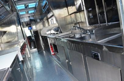 La Ilusion Catering Truck - 30