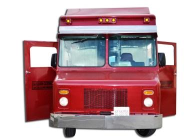 La Ilusion Catering Truck - 32