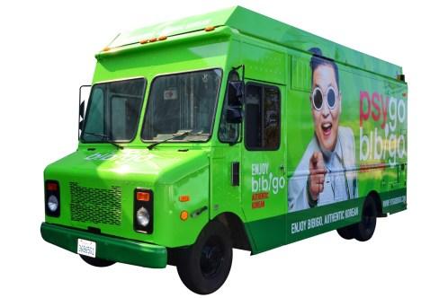 Bibigo Truck - 11