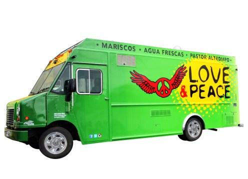 Love N Peace - 1