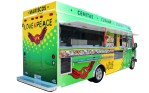 latino food truck