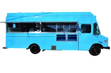 Asian Food Truck - (1)