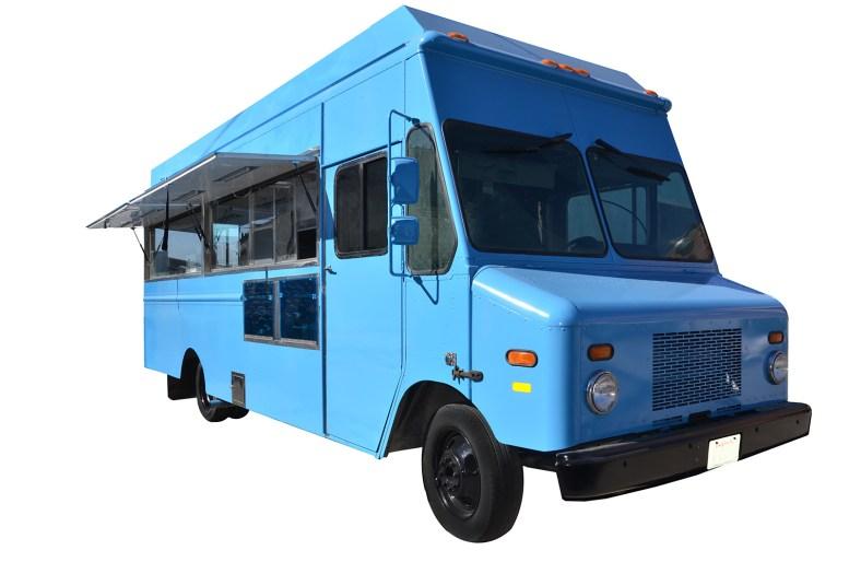 Asian Food Truck - (2)