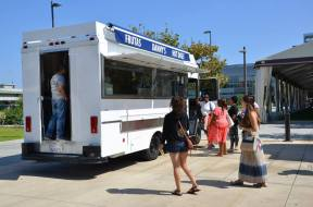 food truck expo 2016