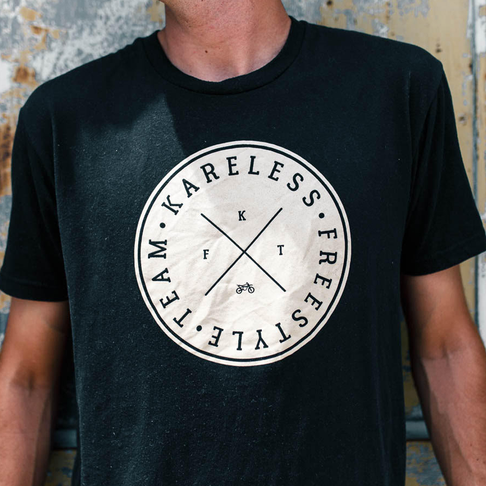 813d60c3b1b1f Kareless Freestyle T-Shirt – Kareless Original