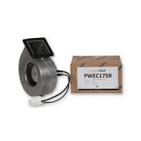 Swegon W4/W100B L-mallin puhallinmoottori tulo
