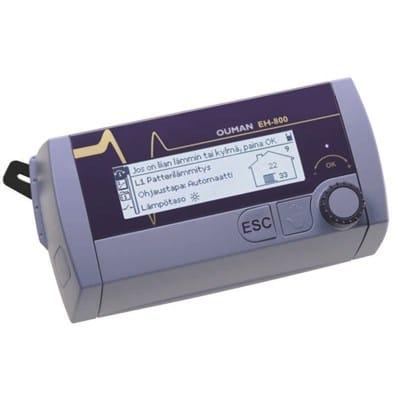 Ouman EH-800B lämmönsäädin