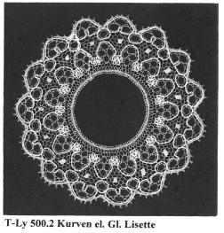 Kurven el. Gl. Lisette (2007)