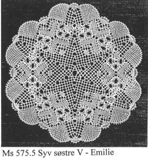 Syv søstre V Emilie   1