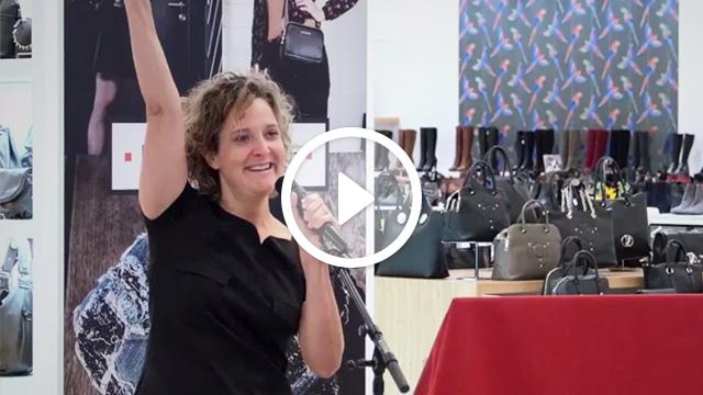 Vidéo IOU Karen Chataîgner