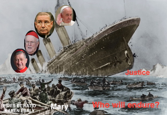 "The sinking of the ""Titanic"" during the night of April 14th to 15th, 1912Painting by Willy Stoewer. Picture colorized later; identical with Image Number 485782"