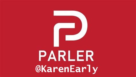 Parler@KarenEarly