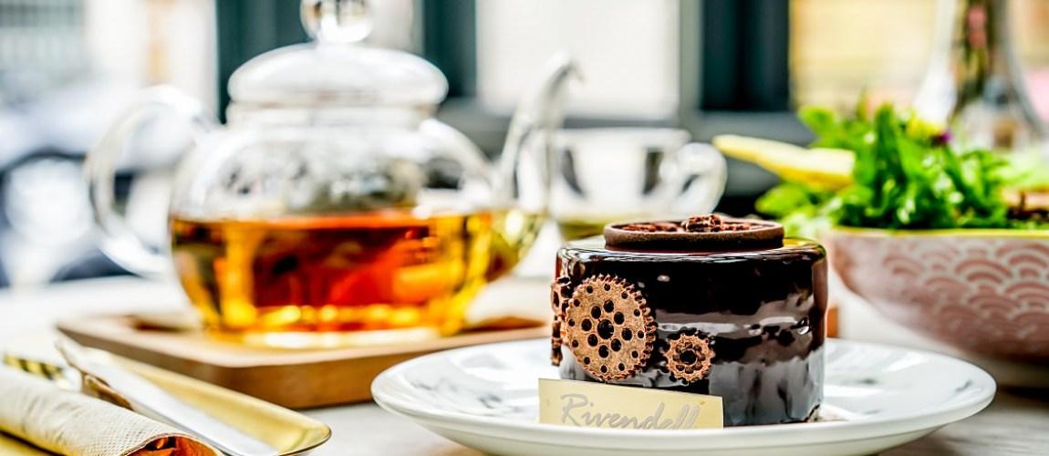 Rivendell・Handcrafted Dessert