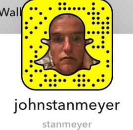 SnapChat: John Stanmeyer