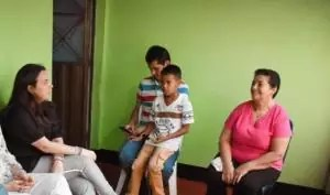 Taller Construyendo País - Inírida, Guainía