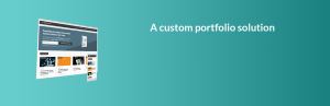 Web Developer's Portfolio Plugin banner