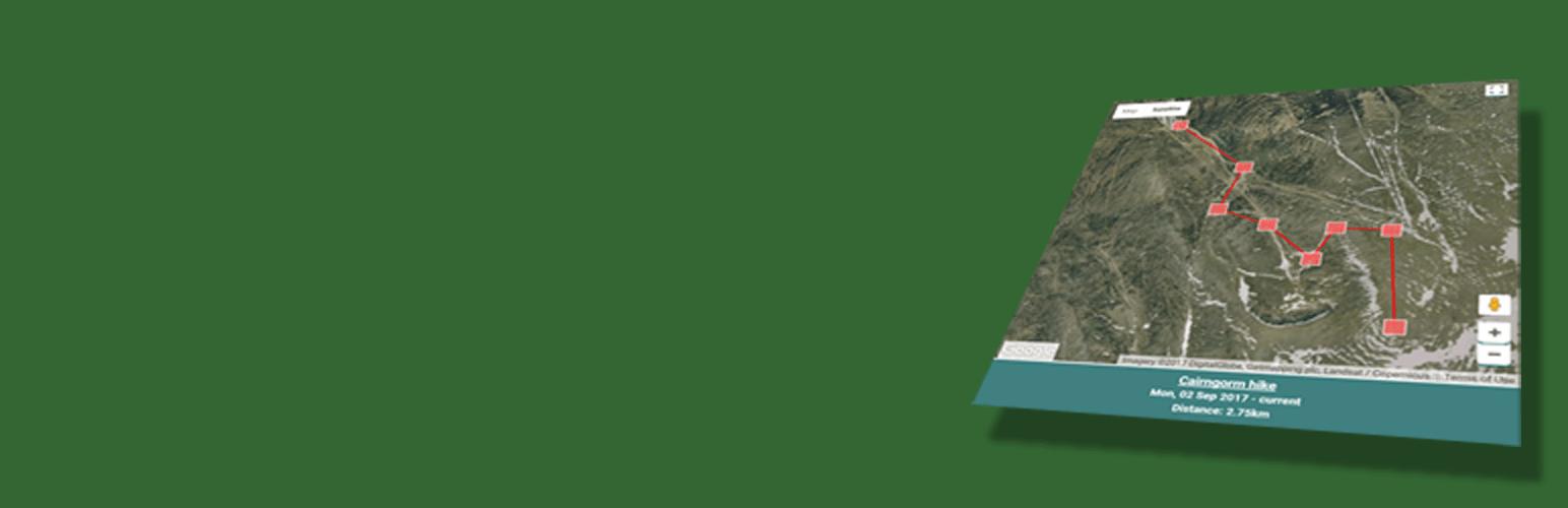 BuddyBeacon Maps plugin banner