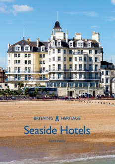 Early seaside accommodation is outlined in this book