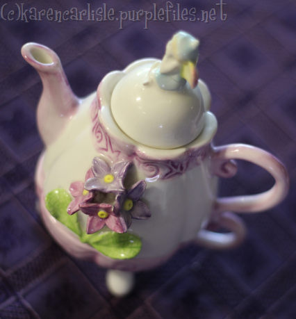 fairy teapot 1505