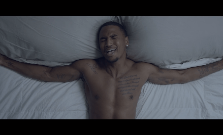 Trey Songz - What's Best For You Video