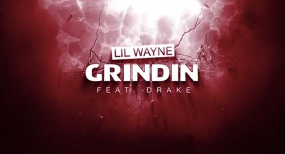 Grindin - Lil Wayne