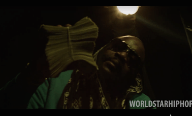 Hood Billionaire - Rick Ross