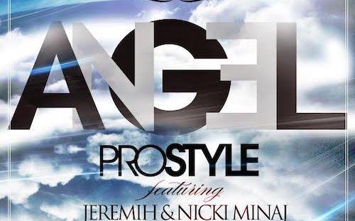 angel dj prostyle
