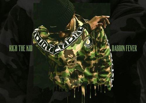 rich the kid drops mixtape dabbin fever