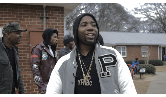 yfn lucci welcome to my neighborhood civil tv