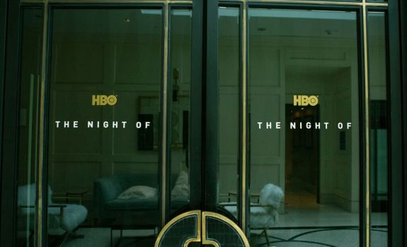 hbo the night of screening