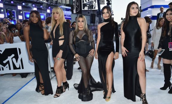 Fifth Harmony VMAs