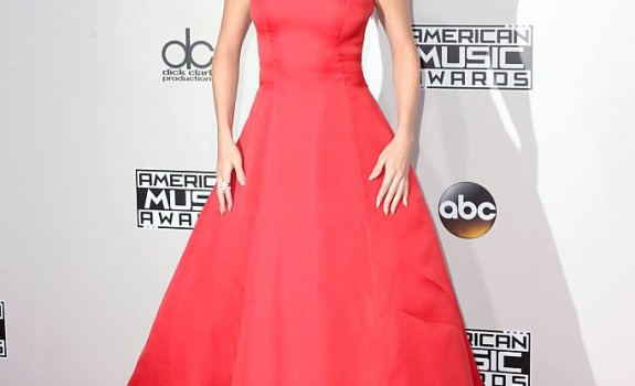 Selena Gomez 2016 AMAs