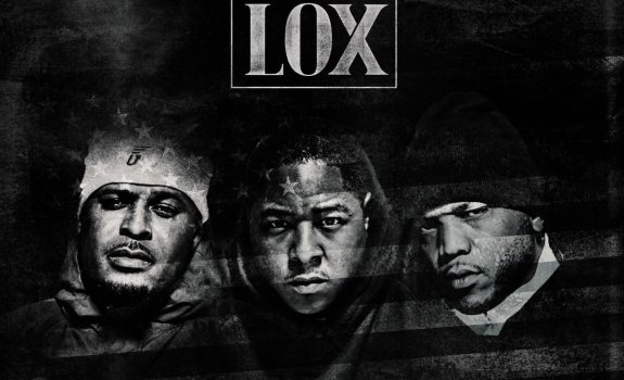 the lox filthy america