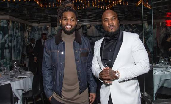 karen civil dinner series jeezy omar bolden