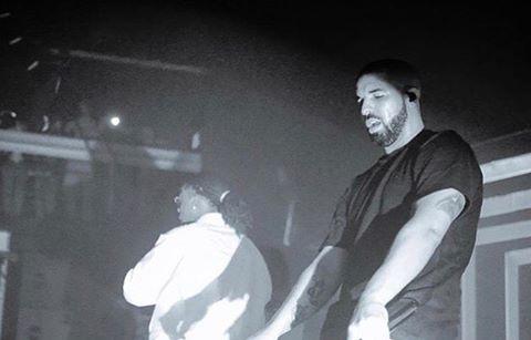 Drake Migos Adult Swim Upfronts