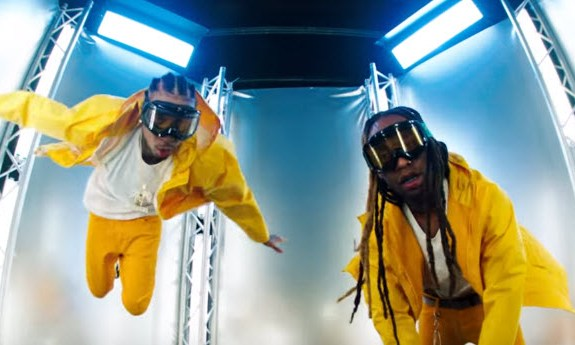 Tyga Ty Dolla Sign Move To LA Music Video