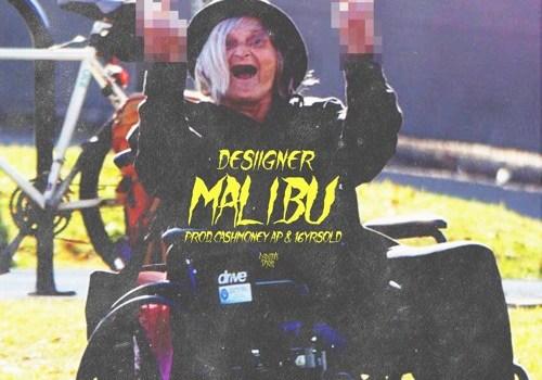 Desiigner Malibu