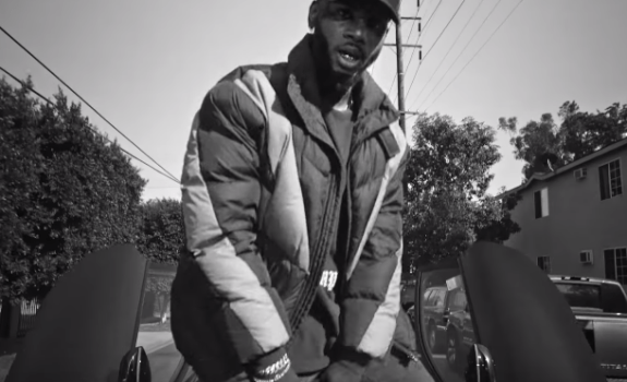 Bryson Tiller Self-Made Music Video