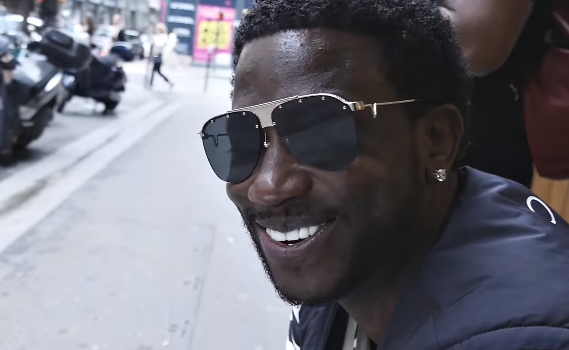 Gucci Mane Back On Music Video